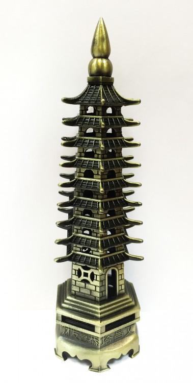 Пагода 9 ярусов Арт: С7-313